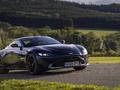 Essai - Aston Martin V8 Vantage (2020): une classe à part