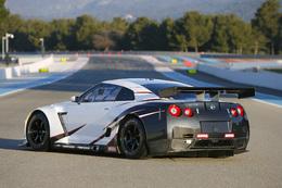 24 Heures de Spa: La Nissan GT-R y sera