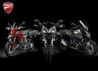 Ducati : le Desmoriding Tour reprend la route en 2013