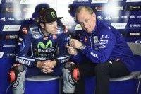 MotoGP - Espagne J.3 : Viñales perd gros et se fâche