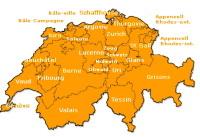 Suisse : les cantons évalués selon 31 indicateurs de développement durable