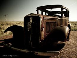 Caradisiac sur la Route 66: quelques conseils aux voyageurs...