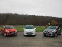 Comparatif vidéo – Que vaut encore la Citroën C3 face aux Peugeot 208 et Renault Clio ?