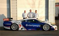 FIA GT 2008: Avec Larbre Compétition