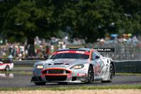 FIA GT3: Trois Aston Martin DBRS9 pour Hexis