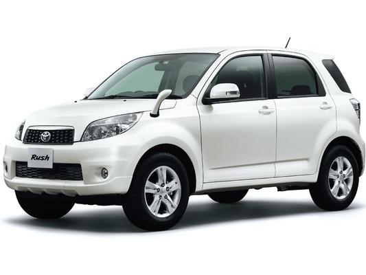 Toyota : une nouvelle propulsion à l'étude, sous la GT86