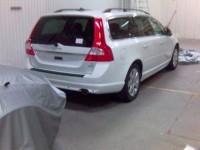 Future Volvo V70 : c'est elle !