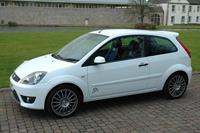 Une série limitée de la Ford Fiesta par M-Sport