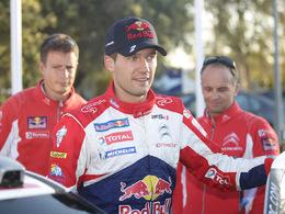 Loeb/Ogier: le duel continue sur le GT Tour!