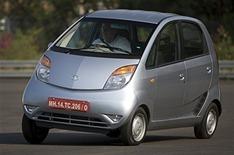 Tata et Fiat amènent la Nano en Amérique du Sud