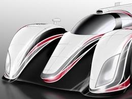 Toyota de retour aux 24 Heures du Mans avec une hybride!