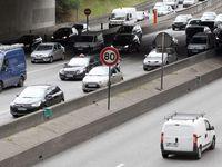 Périphérique : vitesse limitée à 70 km/h, le gouvernement dit oui