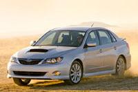 Subaru Impreza: une WRX diesel dans les cartons?