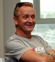 Kévin Schwantz en viste à Paris le week-end prochain