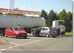Carburants : Caradisiac casse les prix
