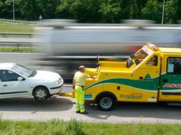 Autoroutes: s'y faire dépanner coûtera plus cher le 1er juillet