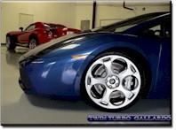 Lamborghini Gallardo Biturbo Heffner