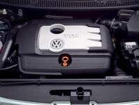 Volkswagen : plusieurs modèles voient la route en BlueMotion !
