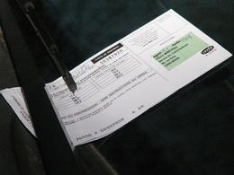 Les amendes de stationnement passent de 11 à 20 euros