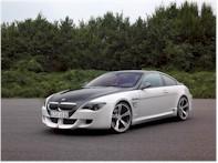 BMW Serie 6 AC Schnitzer Tension Street Version