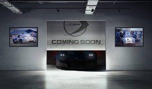 Mondial de Paris 2018 - Ligier annonce sa sportive