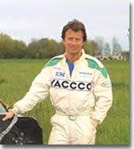"Vincent Perrot : ""A 250 km/h, la Viper   accélère encore fort !"""