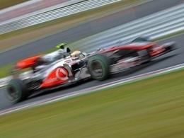 Hamilton veut s'inspirer de Räikkönen