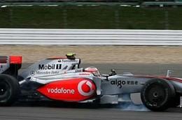 F1 - GP de Hongrie, Essais Libres 1 : Alguersuari s'en sort bien