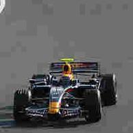 Formule 1 - Test Jerez D.3: Webber au record