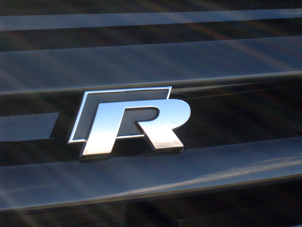 Nouvelle Volkswagen Golf R : 290 ch pour 1 200 kg