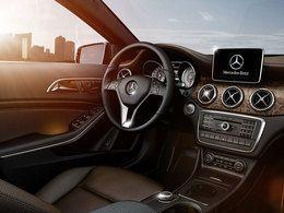 Mercedes rappelle près d'un million d'autos aux USA