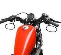 Harley-Davidson: Un nouveau Sportster arrive, le Forty Eight