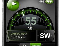 Cobra iRadar : un détecteur de radar sur votre iPhone !