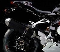 Actualité moto - MV Agusta: La F3 ressemblera à ça au Japon