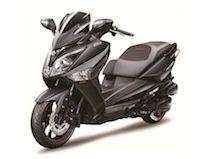 Sym : prix et disponibilité des GTS Sport Edition 125/300