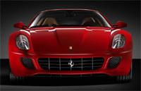 Bientôt des Ferrari à transmission intégrale?