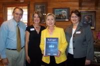 Hillary Clinton et Hydrogen Engine Center promeuvent l'hydrogène et l'AFH2 !