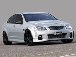 Salon de Sydney 2010 - Voici la Walkinshaw Performance Series II Supercar
