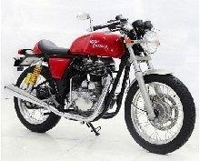 Actualité moto: Pas de 250cc en vue pour Royal Enfield