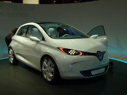 Renault assigné en référé pour l'utilisation du prénom Zoé