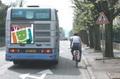 Grenelle de l'environnement : les transports alternatifs ? Une des priorités !