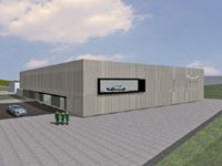 Nürburgring: Aston Martin s'installe (pour mieux se rapprocher de Mercedes?)