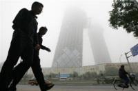 Jeux Olympiques à Pékin : la pollution va leur jouer un tour !