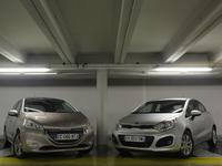 Comparatif vidéo - Peugeot 208 vs Kia Rio : le roi lion