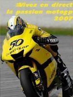 Moto GP: Guintoli joint l'utile à l'agréable