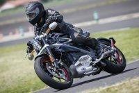 Harley-Davidson: la moto électrique officiellement annoncée