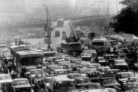 Pollution au Caire : un nuage noir recouvre la ville