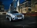 Bentley : son SUV possèderait de réelles capacités tout-terrain