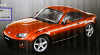 Mazda MX-5: coupé en question