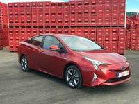 Essai vidéo - Toyota Prius 4: l'essence de l'hybride